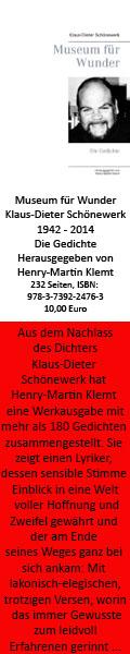 Verlag: Klemt - Museum für Wunder - Schönewerk, Klaus-Dieter